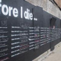 Mielőtt meghalok, szeretnék... - Köztér 2.0