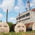 Graffiti: Élő Falak Oroszországból