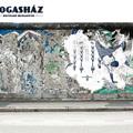 StreetArt kiállítás a Mindennapi Betevővel