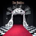 Kiállítás: Tim Burton múzeumban is szórakoztató