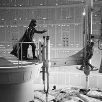 Star Wars: ritka fotók A Birodalom visszavág forgatásáról
