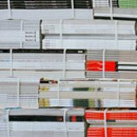 A Wallpaper Magazine mint építőanyag
