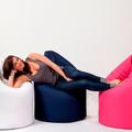 Bútor: tökegyszerű, díjnyertes fotelágy, magyar tervezőtől