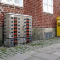 Lakótelepi streetart Berlinből
