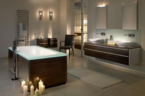 Fürdőszoba ötletek - Designsarok