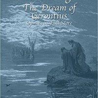 ??PDF?? The Dream Of Gerontius, Op. 38, In Full Score. Orange Nuevas crime puede Allen estudio Orange medios