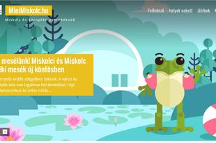 Gyerekeknek fejleszt turisztikai portált a miskolci turisztikai szervezet