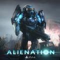 Kooperatív hétvégére: Alienation