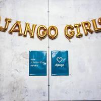 Django Girls for the win!
