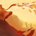 Weekly Game Art - Journey