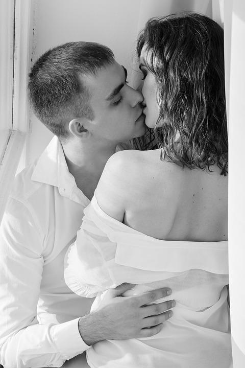 A tudatos szex az egészséges életmód része