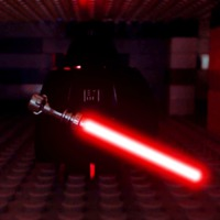 Nézd meg a Zsivány Egyes Darth Vader-es jelenetének LEGO-változatát!
