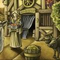 Agricola társasjáték (2016-os, javított kiadás)   A farm, ahol gémelünk