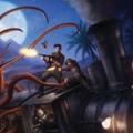 Eldritch Horror társasjáték | kapuzárási pánik