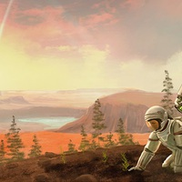 Áprilisban érkezik a Terraforming Mars, a tavalyi év egyik legnagyobb társasjátékos dobása
