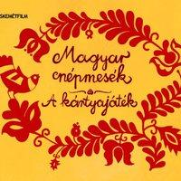 Magyar népmesék - A kártyajáték | bemutató