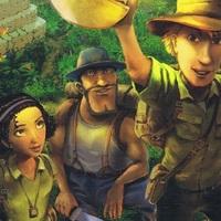Indiana Jones Kongóban   Karuba társasjáték-kritika