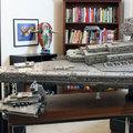 Ha eddig nem akartál magadnak LEGO csillagrombolót, akkor nézd meg ezt, és gondold át újra az álláspontod