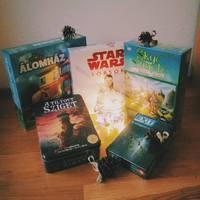 Öt játék, amelyik a fa alá kerülhet