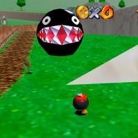 Egy modder máris átültette a Super Mario 64-be az Odyssey-ben látott sapkavető képességet