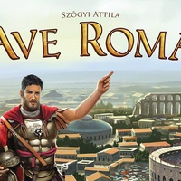 Ave Roma | Review