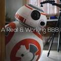 Ha ötös voltál technikából, neked is lehet saját BB-8 droidod