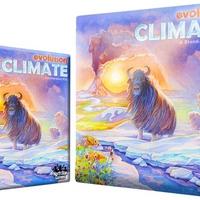 Új Evolúció társasjáték arat a Kickstarteren
