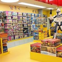 Szeptember 30-án új LEGO Store nyílik a WestEnd City Centerben