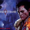 A Curse of Strahd végre hivatalosan is be lett jelentve