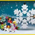 Közép-Európa legnagyobb LEGO karácsonyfáját Budapesten fogjátok megtalálni