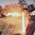 Darth Vader és Buzz Lightyear összecsapnak egy zseniális rajongói videóban
