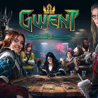 Gwent: The Witcher Card Game | Bétateszt