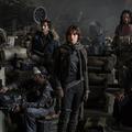 Kiszivárgott néhány Star Wars: Rogue One jelmez