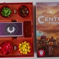Century – Fűszerút társasjátékajánló