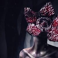 Stranger Things Demogorgon jelmez halloweenre