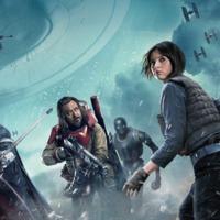 Zsivány Egyes: Egy Star Wars-történet | Erős közepes