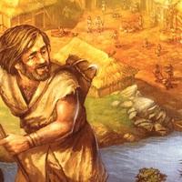 Stone Age társasjáték-kritika | Nehéz napok egy kőkorszaki faluban