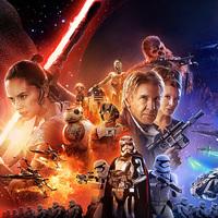 Itt van a Star Wars: Az ébredő Erő magyar feliratos trailere