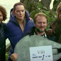 Vadiúj Star Wars trilógiát tervez a Disney, Rian Johnson szakértő kezeire bízva