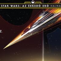 Star Wars: Elveszett csillagok könyvkritika
