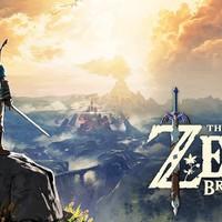 The Legend of Zelda: Breath of the Wild - életre szóló kaland a természet lágy ölén   játékteszt