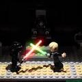 A LEGO Star Wars karakterek saját olimpiát kaptak