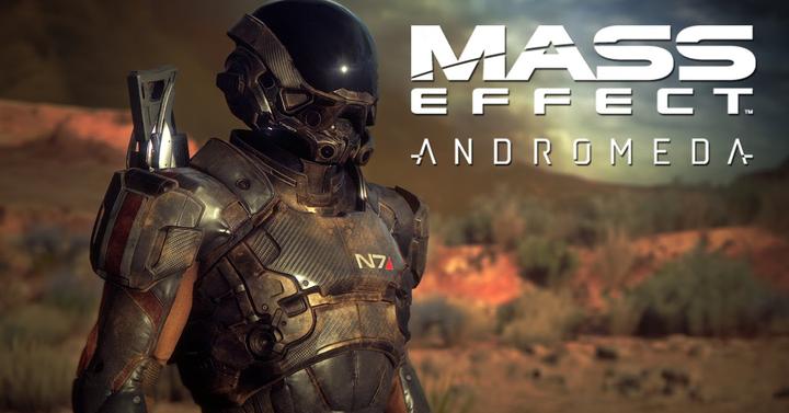 Mass Effect: Andromeda - Előzetes