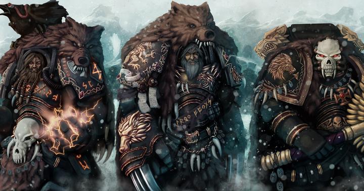 A PETA rászállt a Warhammer 40.000-re, mert karakterei állati bundákat viselnek | Vélemény