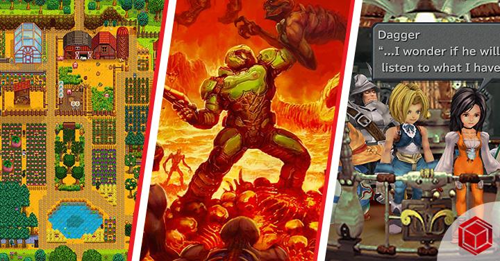 A tavalyi év 10 videojátékos LEGje