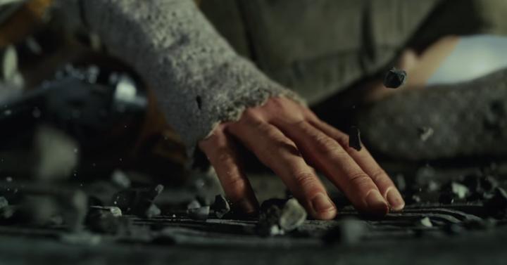 Befutott a Star Wars: Az utolsó Jedik első ízelítője
