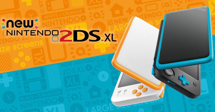 Személyes élménybeszámolónk a Nintendo legújabb masinájáról, a New 2DS XL-ről