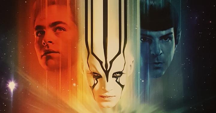 Start Trek: Mindenen túl, kivéve Hollywoodon