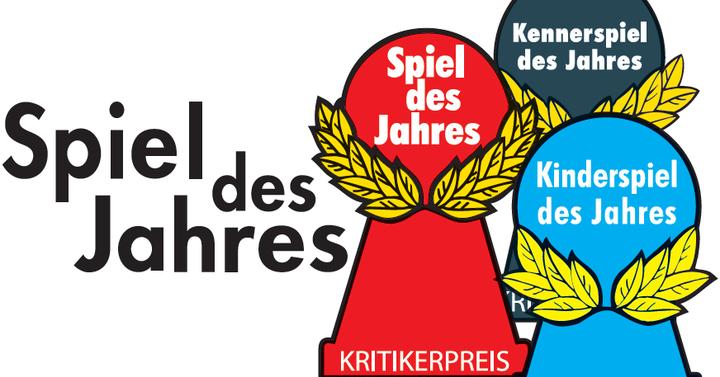 Spiel des Jahres 2016 - megvan az év társasjátéka
