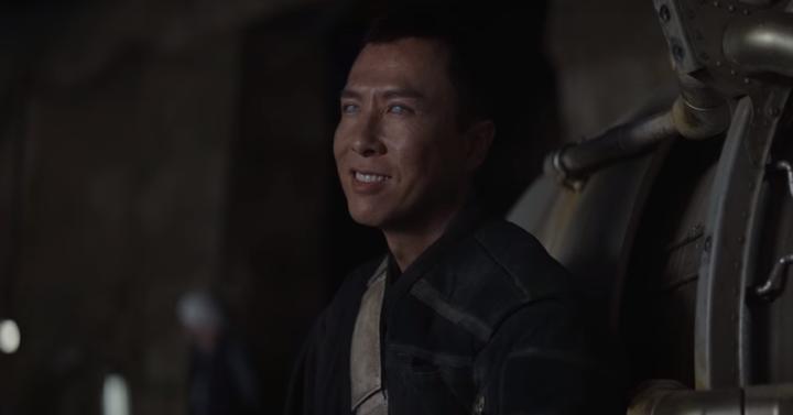 Itt a Zsivány Egyes: Egy Star Wars-történet utolsó előzetese!